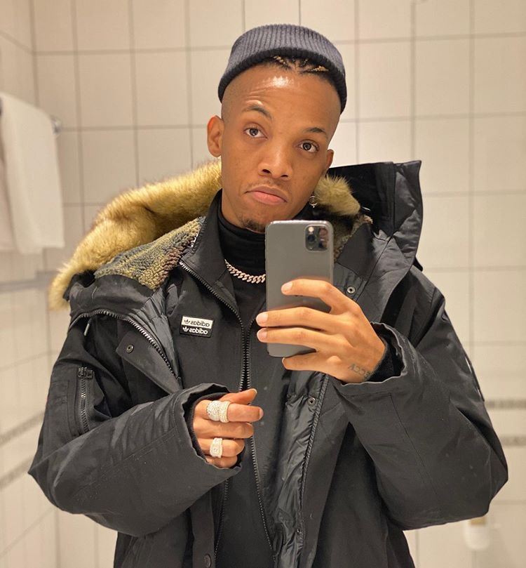 I need a manager, I am Tired Of This Solo – Singer Tekno Cries Out