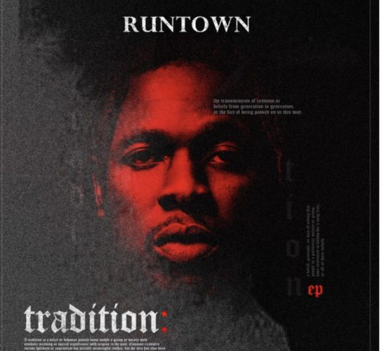 Runtown – Redemption