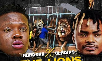 Abadorx Ft. Oladips – The Lions