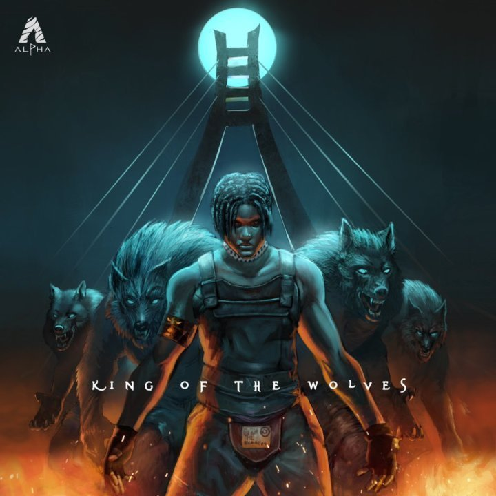 DOWNLOAD Alpha P – King of the Wolves (EP)