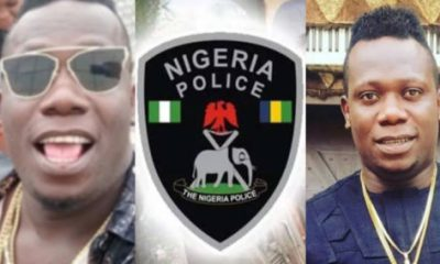 Duncan Mighty Was Arrested For Fraud – Police
