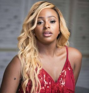 DJ Cuppy Reveals What Keeps Her Going Despite 2020's Challenges