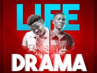 JohnDee Ft. Zinoleesky – Life Drama