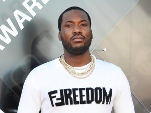 Meek Mill Posted a Teaser of what his collaboration with Timberlake would look like