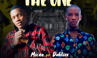 Micee ft. Dablixx – The One