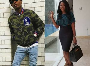 Stay Out Of COZA Issue, Wizkid Warns Linda Ikeji