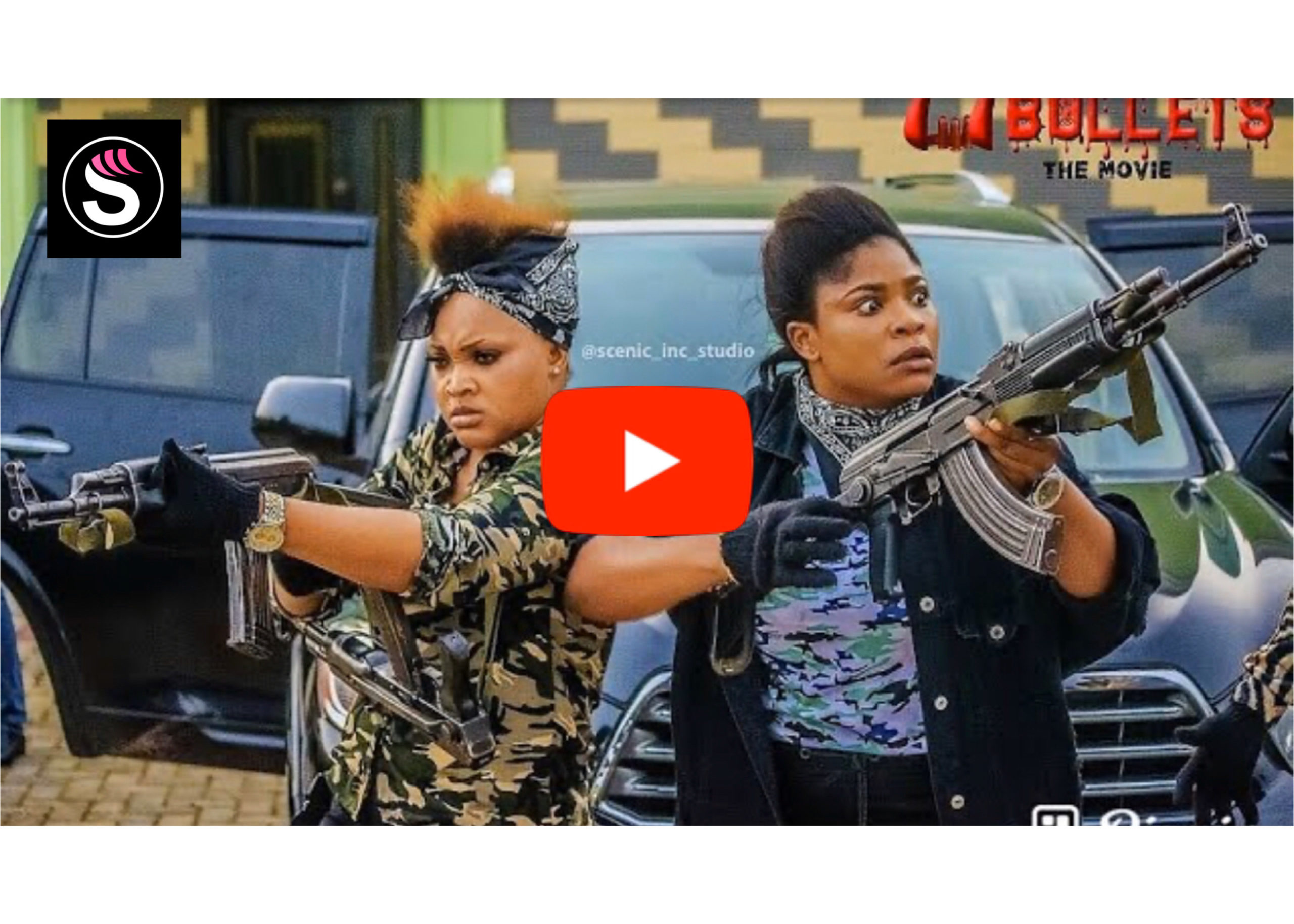 Full hd movie 77 bullets yoruba movie download