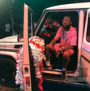 Davido Music, Net Worth, Real Name, Age, Biography and Record Label