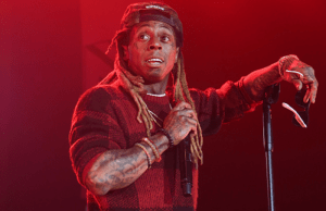 American rapper, Lil Wayne Reveals He Would Love To Visit Nigeria Soon