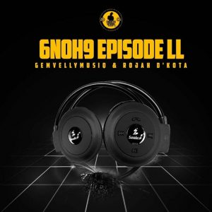 Gem Valley MusiQ & Rojah D'Kota ft Toxicated Keys – Cup Of Happiness
