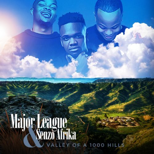 Major League & Senzo Afrika – Taxi Driver Ft. Focalistic