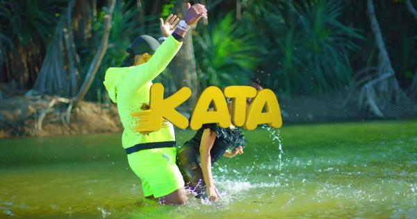 Ommy Dimpoz – Kata Ft. Nandy (Audio & Video)