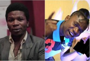Speed Darlington Taunts Rival, Vic O After He Was Allegedly Beaten By Zlatan & His Gang
