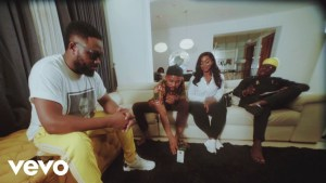 """VIDEO: Magnito – """"Igbo Girl"""" Relationships Be Like (S2 Episode 3)"""