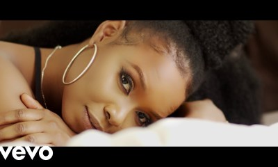 VIDEO: Yemi Alade – Remind You