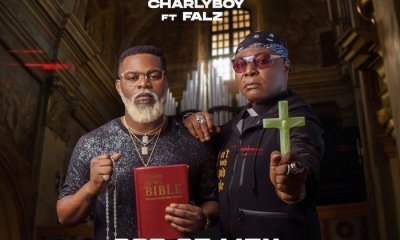 Charlyboy Ft. Falz – God Of Men (Fake Pastors)