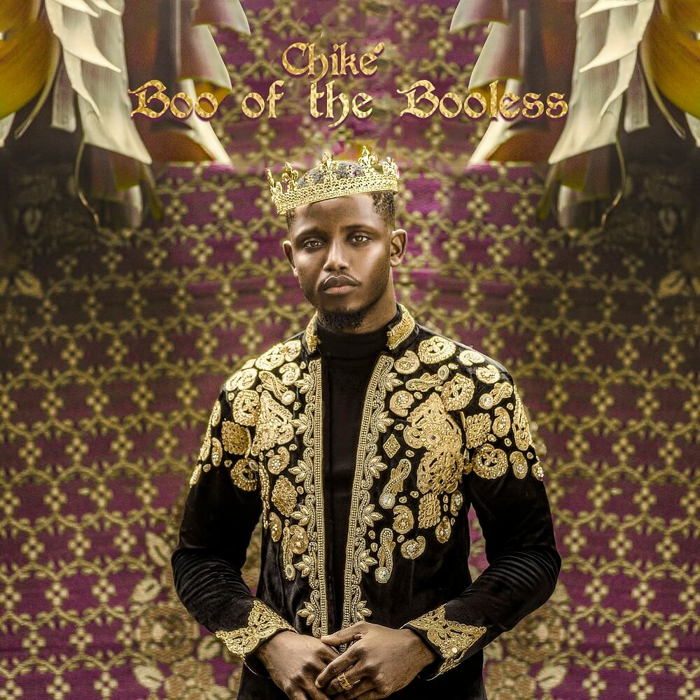 DOWNLOAD Chike – Boo Of The Booless (Album) Hot Nigerian Albums 2020