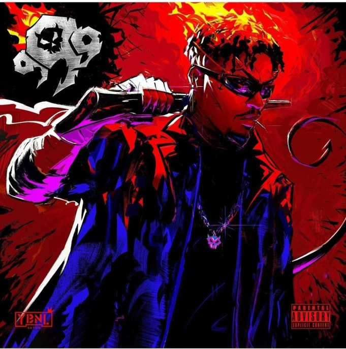 DOWNLOAD Olamide – 999 EP