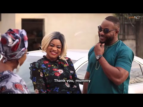 Iya Iyawo – Latest Yoruba Movie 2020 Drama