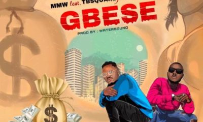 """MMW – """"GBESE"""" Ft. TB Square & Mariostyle"""