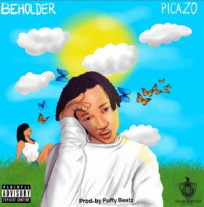 """Picazo – """"Beholder"""""""