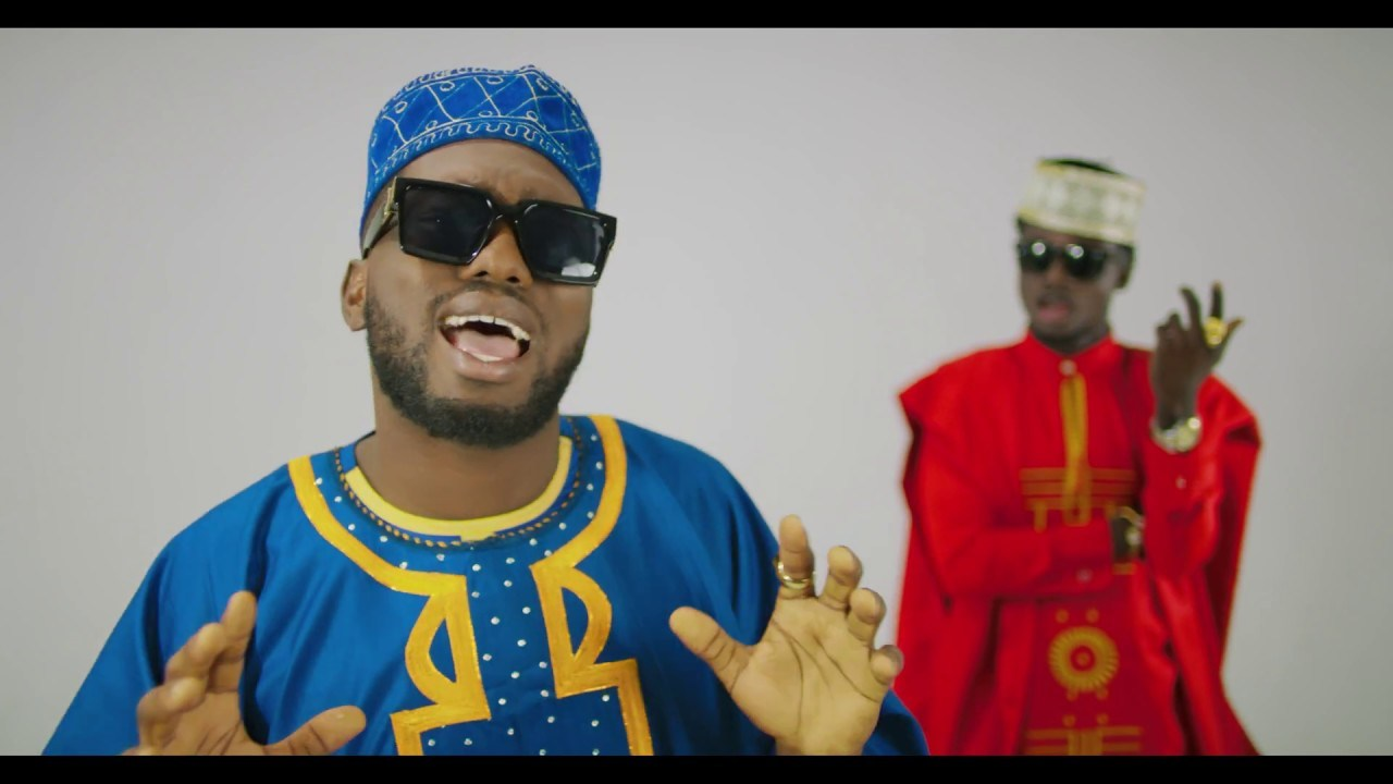 Y Blaq Ft. Kuami Eugene – To Be A Man [Music & Video]