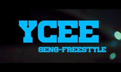 Ycee – Geng (Freestyle)
