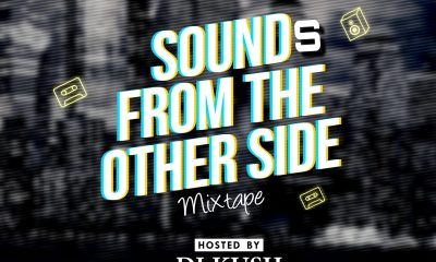 DJ Kush - Sounds From The Other Side Mixtape