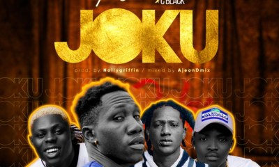 Mr Bee - Joku Ft. Mohbad, Abraham Soul & C Blvck