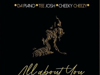 Dapiano – All About You Ft. Cheekychizzy & Tee Josh