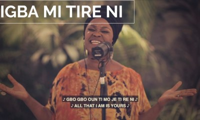 Sola Allyson – Igba Mi Tire Ni Ft. Ty bello