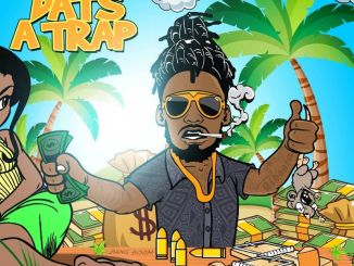 Aidonia – Clean & Trendy