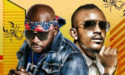 DJ Maphorisa & Kabza de Small – Once Upon A Time In Lockdown (Scorpion Kings Live 2) Album