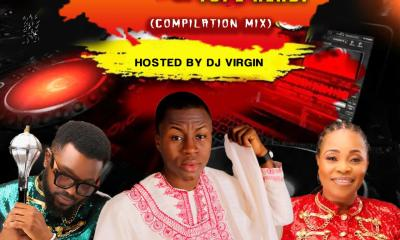 DJ Virgin - Best Of Mike Abdul x Tope Alabi Mix