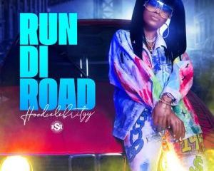 HoodCelebrityy – Run Di Road [Music & Video]