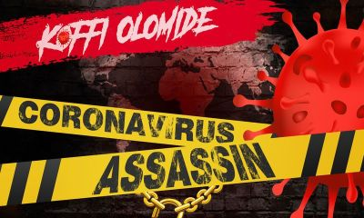 Koffi Olomide – Coronavirus Assassin [Music & Video]