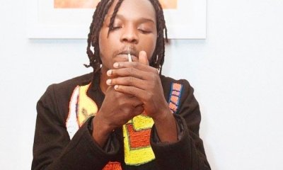 Lagos State Government Abolished Naira Marley's  Case