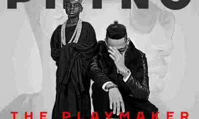 Phyno – Ezege (Wickedest)