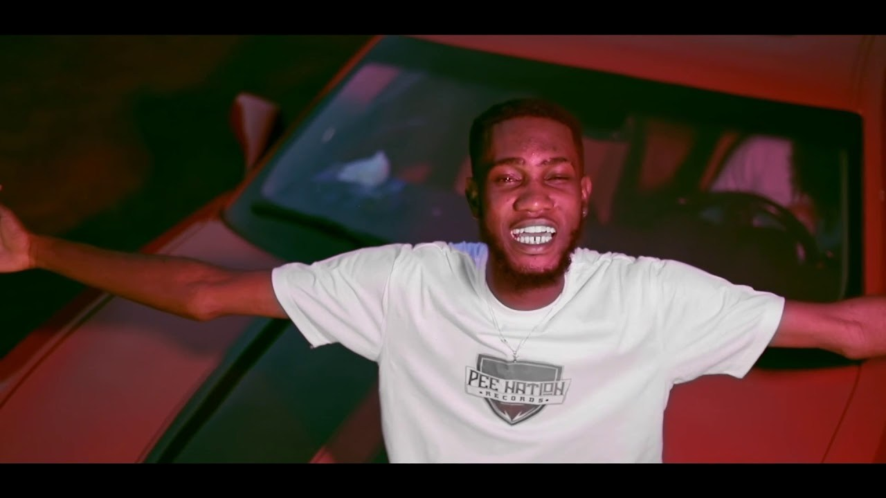 VIDEO: Ypee – The Box (Cover)