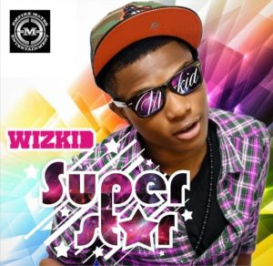 Wizkid Ft. Banky W – Slow Whine
