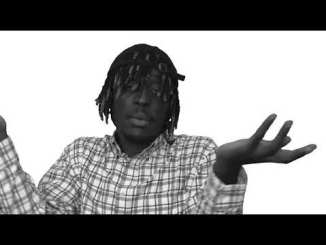 Kofi Mole – Friends (Mole Mondays Ep. 9)