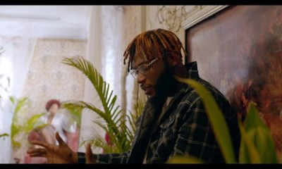 VIDEO: Dremo Ft. Davido – Mabel » SureLoaded