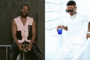 Adekunle Gold Commends Wizkid, Claim He's Blessed Indeed