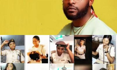 """Falz Writes To Nigerian Immigration Over Officers Punished For Doing The """"Bop Daddy"""" Challenge"""