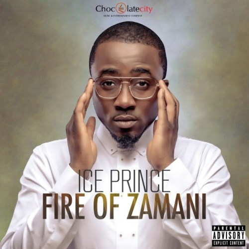 Ice Prince – Stars And Light Ft. Ruby