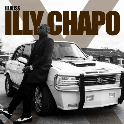 iLLbliss – Die There