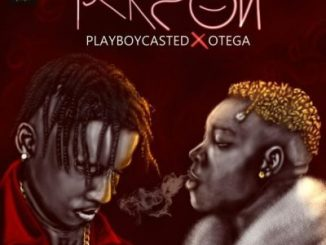 Playboycasted – Person Ft. Otega [Music & Video]