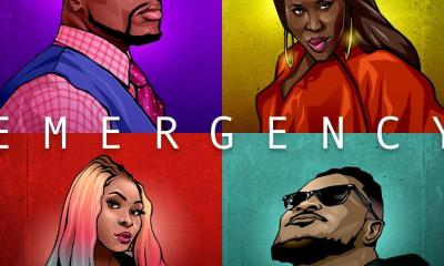 Relumae Records - Emergency ft. Tamba Hali x Faithvonic x Pillz x Masterkraft