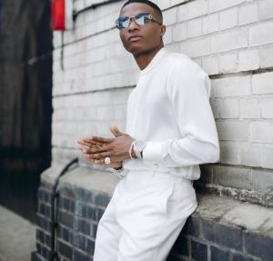 US Rapper, The Game Names Wizkid As His Favourite African Artiste