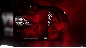 DJ Seven – Marry Me Ft. Spice Diana [Music & Video]